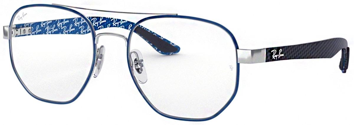Очки Ray-Ban Ray Ban 0RX8418 3016 купить недорого в интернет-магазине  Ochkov.net. Доставка контактных линз по Казани и республике Татарстан 76b953f0a31